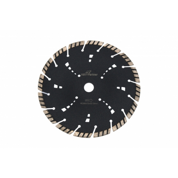 Diamantklinge  Topcut 230 mm